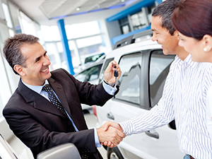 The First Step to Selling More Cars at Your Automotive Dealership
