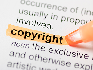 Why copyright protect